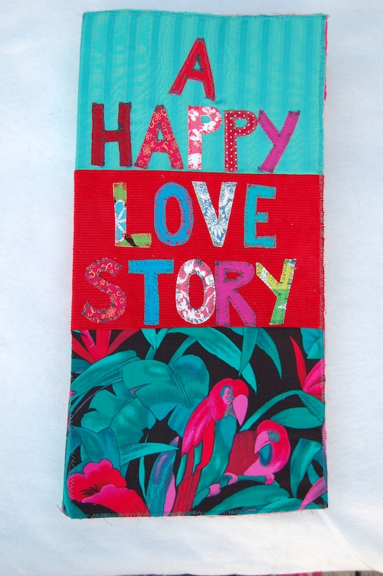 Happy Love Story